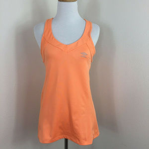 Umbro Racerback Athletic Workout Tank Top Size M